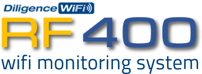 RF400 WiFi Monitoring System