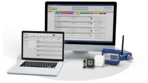 Comark Wireless Monitoring Systems