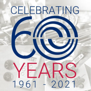 Comark Celebrating 60 Years